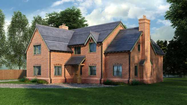 Development Derbyshire Burlington House