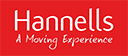 For further information, call our sales agent Hannells